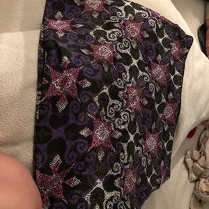 Dresses & Skirts - Never worn skirt with shorts